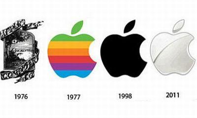 Apple (1976, Cupertino, VS)