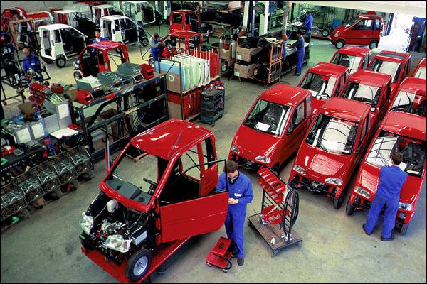 Canta is grootste automerk van Nederland - MT.nl