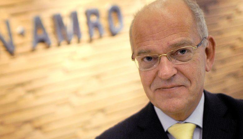 ABN Amro - Gerrit Zalm