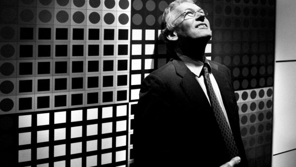 Philips-topman Frans van Houten