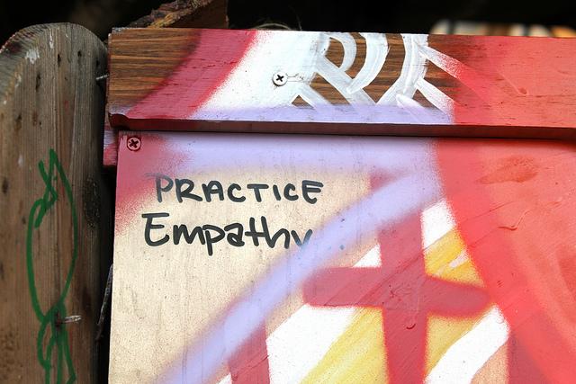Doe de test hoe empathisch ben je zelf - Ontwikkel een grote tuin ...