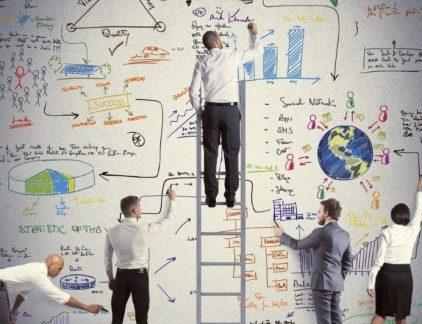 bedrijfsstrategie, strategie