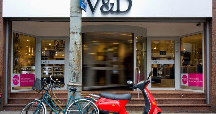 V&D vd.nl