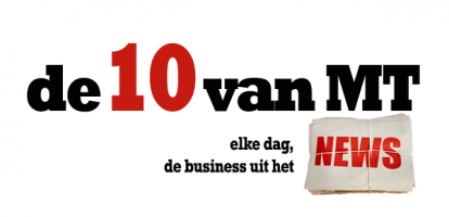 Plus:. Adviseur breekt vaak overname bedrijven, Ryanair vliegt privé-jets en ook pannekoeken komen uit de 3D-printer. Elke dag presenteert MT de business uit het nieuws van de dag in 10 punten. Vandaag: 1. Decathlon heeft eerste V&D-winkel te pakken, jaagt op meer Het voormalige V&D-pand in Den Haag wordt grotendeels een Decathlon. De Franse sportwinkel opent er een 3500 vierkante meter grote vestiging, maar de Franse inkopers hebben nog honger. Die kunnen ze stillen met de panden in Amsterdam en Utrecht die ooit onderdeel waren van de gevallen Vroom en Dreesman-keten. Decatholon-manager Rohan Uijlings zegt te zoeken naar grote panden met aaneengesloten vloeroppervlaktes. Lees ook: Waarom de V&D failliet gaat Supermarktketen Jumbo legde 48 miljoen euro neer voor de La Place-restaurants die bij de V&D hoorde. Dat blijkt uit de eerste rapportage van de curatoren. Eerder werd al bekend dat de restaurant waren overgenomen door de grootgrutter. Behalve voor de panden en inventaris betaalt de nieuwe eigenaar ook 10 miljoen aan goodwill. 2. IMF: bal aanzwengelen economie EU ligt bij lidstaten De Europese Centrale Bank(ECB) kan weinig meer doen om de Europese economie verder op stoom te laten komen. Die suggeste wekte onderdirecteur David Lipton van het IMF bij een lezing in Washington. Zonder het beestje bij de naam te noemen schetste Lipton een beeld van een gebrek aan mogelijkheden bij de ECB. Daarmee is het aan de overheden om de kar verder te trekken. Voor de Europese bank zijn er geen middelen meer door de lage, al dan niet negatieve, rentes op leningen. De enige resterende optie - meer leningen opkopen - zou te weining nut hebben. 3. Adviseur breekt vaak overname bedrijven Bij de overnames van van MKB-bedrijven zijn de adviseurs van grote invloed. Zo blijkt uit het woensdag verschenen rapport Dealmaker of Dealbreker? van de Hogeschool Utrecht en overnameplatform Brookz. Het onderzoek geeft de tien meest voorkomende redenen waarom overnames niet doorgaan, drie daarvan