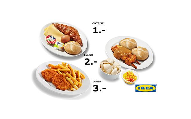 Waarom Je Voor 1 Euro Bij Ikea Kunt Ontbijten Mtnl