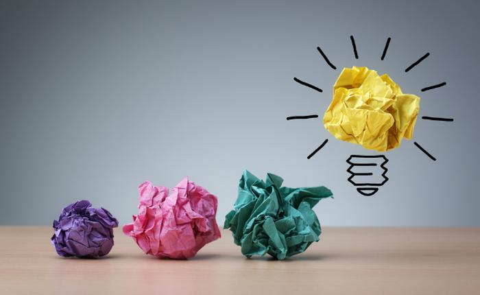 Voorkeur De 13 beste manieren om ideeën te verzinnen (en 8 om ze daarna @CX96