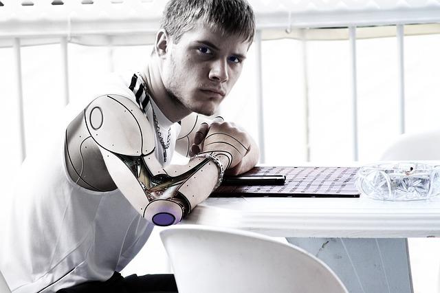 Deze 72 innovaties bepalen onze toekomst wen er maar aan - Mand een machine huis ter wereld ...