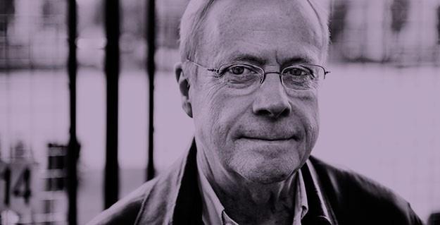 Getting Things Done-auteur David Allen geeft een kijkje in zijn Amsterdamse huis. Hij vertelt over de opkomst van GTD en de les die hij zichzelf nog steeds voorhoudt.