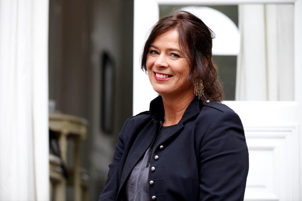 Rita Kostwinder van Yask