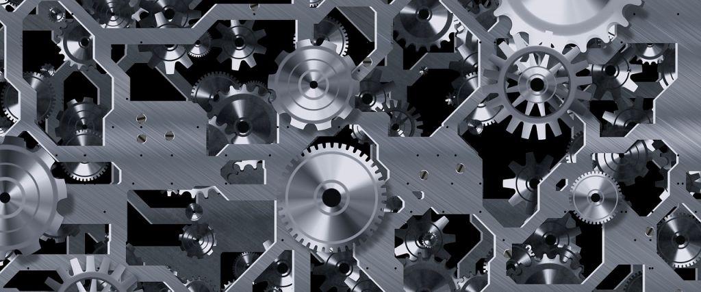 industrie 4.0 industriele revolutie smart factory