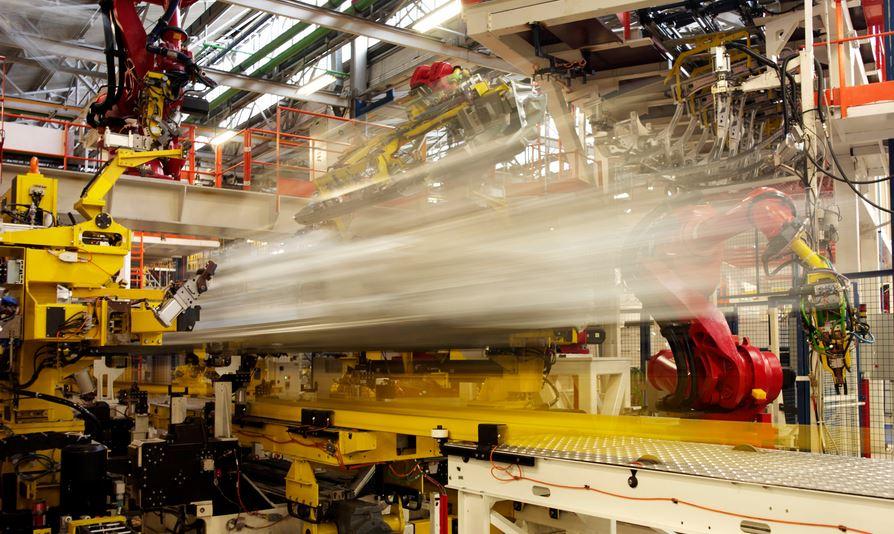 hewlett packard enterprise higher tech