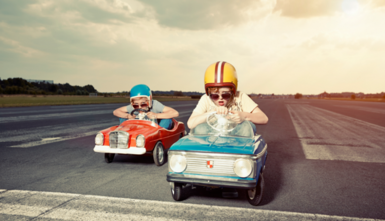 nieuw verdienmodel concurreren met Uber en Nextflix