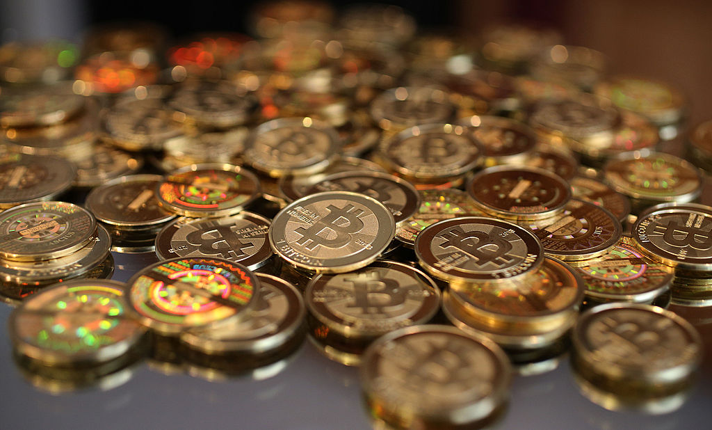 bitcoin MT cryptovaluta
