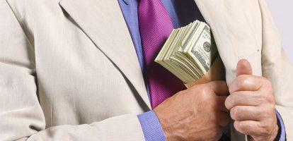Frauderende medewerkers