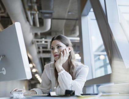 Ook als gedreven ondernemer heb je dagen waarin je simpelweg geen zin hebt om te werken. 14 tips om jezelf te motiveren.