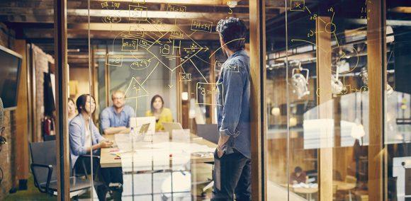 Change master, vaardigheden, Tiggelaar, innovatie