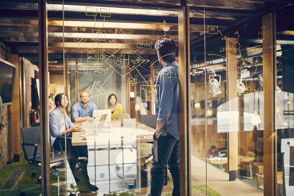 innovatie. manager. vernieuwing, oorzaak, mislukken, vernieuwing