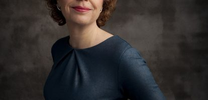 Thijssen groeit op in de buurt van Gouda en gaat na haar middelbare school naar Utrecht om rechten te studeren. Daarnaast volgt ze ook de opleiding personeelwetenschappen. Naast haar studie werkt ze bij de NS als schaderegelaar.Ze klimt er uiteindelijk op tot directievoorzitter NS Reizigers. In 2014 maakt ze de overstap naar Alliander om als COO plaats te nemen in de raad van bestuur. Over de overstap zegt ze in een eerder interview met Management Team het volgende:'Alliander is een technisch bedrijf, onze teams van monteurs bestaan voornamelijk uit mannen. In de leidinggevende posities zijn vrouwen juist wel redelijk goed vertegenwoordigd: 26 procent van de leidinggevenden is vrouw. Dat is gunstig: vrouwen benaderen vraagstukken vaak vanuit een andere invalshoek en maken meer verbinding. Van collega's hoor ik dat ik openhartig ben, me kwetsbaar opstel. Dat zijn vrouwelijke eigenschappen waarmee ik denk dat ik een voorbeeld kan zijn voor anderen.' Ze heeft de functie van COO, maar dat blijkt ze in praktijk niet zo nauw te liggen: 'De CEO, de CFO en ik vormen een collegiaal driemanschap, waarbinnen ieder van ons zich bezighoudt met het ontwikkelen van de strategie en de uitvoering daarvan.' zegt ze in Management Scope. Toch is er een belangrijk verschil tussen haar en haar collega's. Het salaris. Na beroering over het salaris van rond de vier ton van de CEO Peter Molengraaf past Alliander het beloningsbeleid aan. Thijssen verdient een stuk minder dan haar collega-bestuursleden. Ze doet het goed. In 2016 wordt ze gekozen totTopvrouw van het Jaar. In het juryrapport wordt ze geprezen vanwege 'haar lef en verbindende leiderschapsstijl waarmee zij een belangrijke rol vervult in een door mannen gedomineerde wereld. In een branche met een grote maatschappelijke relevantie waar vrouwelijk leiderschap onontbeerlijk is.' Begin dit jaar neemt CEO Peter Molengraaf een sabbattical, Thijssen neemt in zijn afwezigheid zijn taken over. Nu Molengraaf meldt dat hij niet terugkeert, w