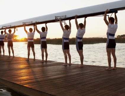 samenwerken, teams, winnen, zelfsturing, wederkerigheid
