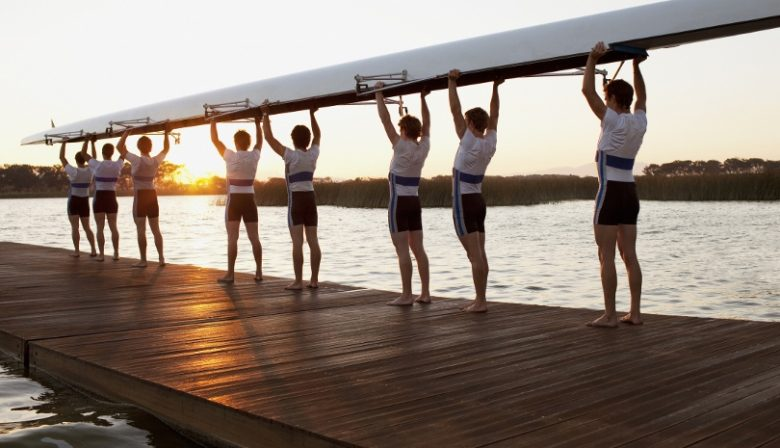 samenwerken, teams, winnen, zelfsturing