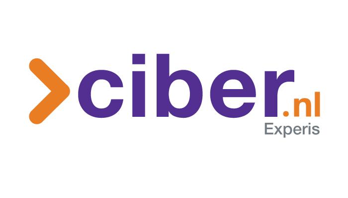 logo Ciber