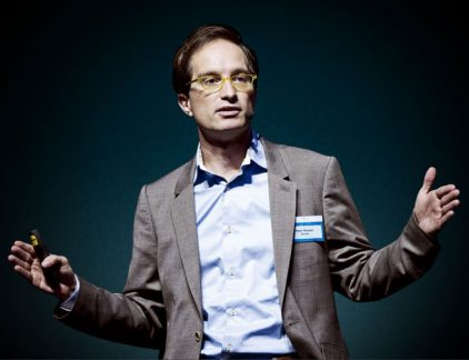 peter hinssen future decoded