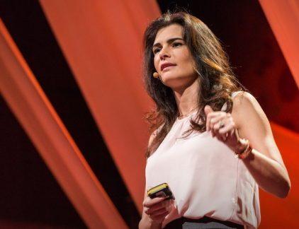 Wat kunnen we leren van het succes van Arabische zakenvrouwen? De Libanese advocate Leila Hoteit geeft ons drie lessen.