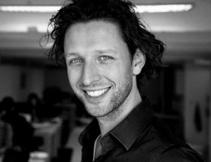 Mark Tigchelaar breinexpert