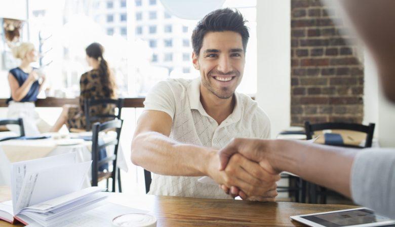 onderhandelen, anker, deal