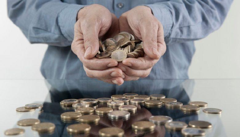 financiële kracht van de maakindustrie