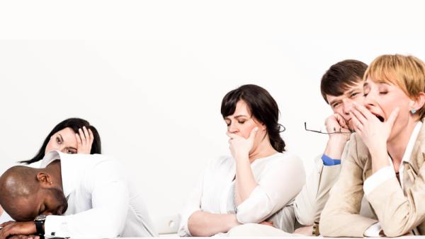 effectiever en productiever vergaderen