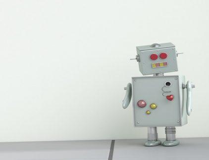 robots, robotisering, risicomanagement