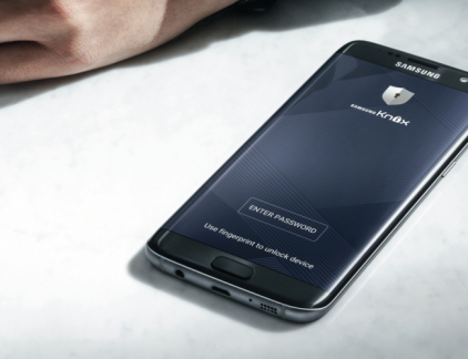 Samsung Knox MDM