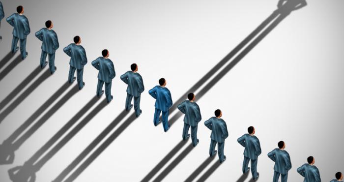digitale transformatie weerstand personeel