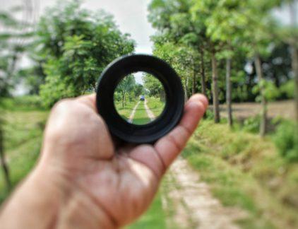 focus verbeteren