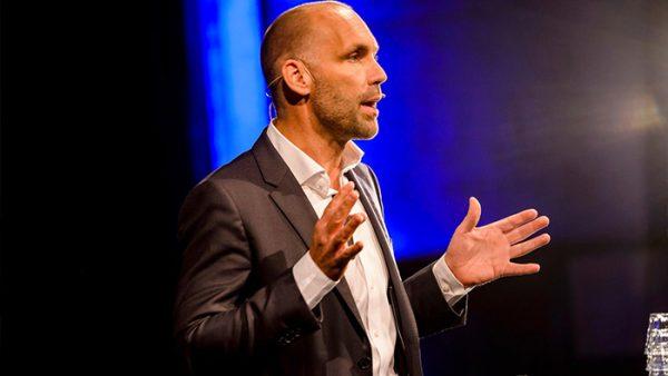 Richard van Hooijdonk trendwatcher