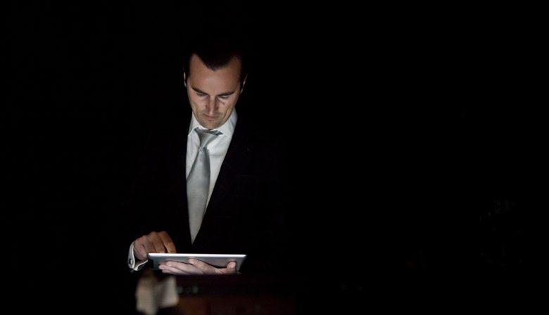 Boris Veldhuijzen van Zanten, The Next Web, Influencer Marketing, B2B