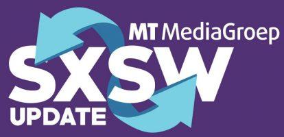 MT MediaGroep presenteert samen met Collider en Join de SXSW-update. Op 12 april van 14:00 tot 17:30 uur praten we je bij over de nieuwste ontwikkelingen die zijn opgedoken bij het afgelopen South by South West Update afgelopen maart in Austin, Texas. Marketeer en ondernemer Paolo Martorino (Join), John Meulenmans (3sixtyfive) en Thijs Peters (MT) presenteren praten belangrijkste trends op dit invloedrijke festival. Zij gaan dieper in op de betekening van artificiële intelligentie, voice technology en machine learning voor de toekomst van marketing. De start-ups Sensiks en Pixoneye presenteren er hun vernieuwende VR en AI producten. De kosten voor dit exclusieve event bedragen €295,-. Voor eindbeslissers op het gebied van marketing, digital en innovatie, in bedrijven met meer dan 50 werknemers, is deelname gratis. Heb je een relatiecode ontvangen, dan is het event voor jou gratis. De locatie: Wicked Grounds, The Warehouse, Amsterdam Inschrijven? Klik hier