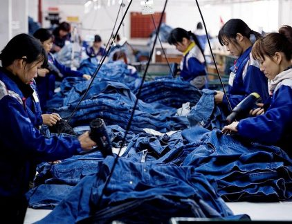 importeren China