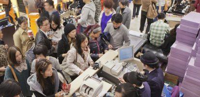 De Chinese middenklasse is groter dan die van Europa of Amerika. Wat u als bedrijfsleider moet weten over deze consumenten beschrijft onze man in China, Sven Agten.