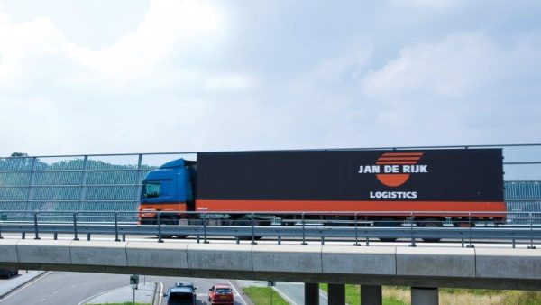 Jan de Rijk Logistics
