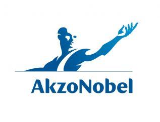 logo akzo