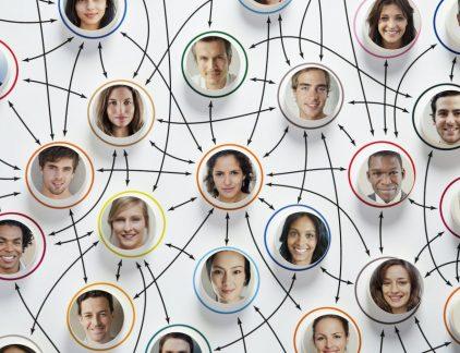 Een efficiënte netwerkorganisatie valt of staat bij een goede samenwerking; met collega's onderling of met andere organisaties. Netwerkleiderschap vereist andere vaardigheden dan traditioneel management. Kan jouw personeel een netwerkorganisatie aan?