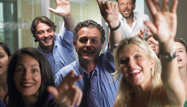 Zo stimuleer je eigenaarschap onder je medewerkers - Hoe een studio van m te ontwikkelen ...