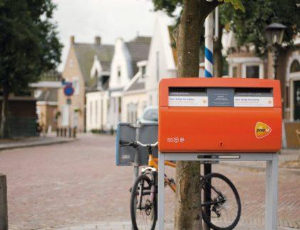 PostNL disruptieve tijden