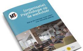 Psychologie op de werkvloer e-book