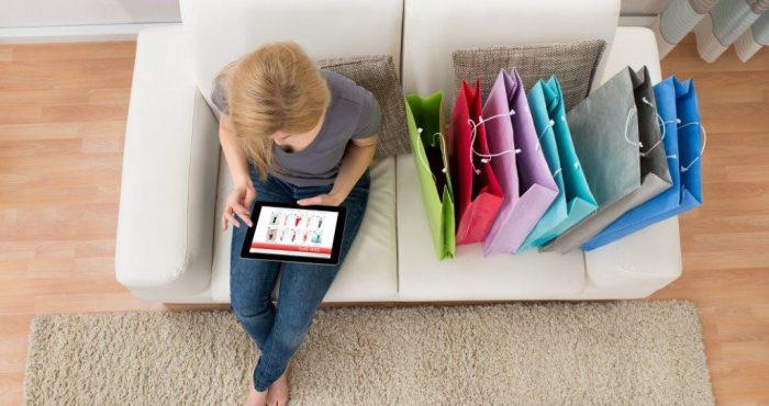 vertrouwen online consument