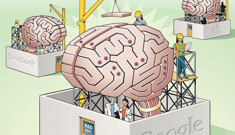 Dat het snel gaat met de ontwikkeling van kunstmatige intelligentie, robotisering, augmented reality en virtual reality, dat weten de meeste mensen wel. Ook dat het forse invloed gaat krijgen op de arbeidsmarkt van morgen. Maar hoe dan precies, en hoe groot zijn de veranderingen? Die veranderingen zijn enorm is de conlusie van in het rapport 'The Next Era of Human-Machine Partnerships', dat is samengesteld door computerfabrikant Dell en het Institute for the Future. De twintig experts, afkomstig van universiteiten en bedrijven, die voor dit kwalitatieve onderzoek zijn ondervraagd, denken inmiddels dat 85 procent van de banen in 2030 nu nog niet in die vorm bestaat. Alleen banen weg, of ook nieuwe erbij 'We zien vaak twee extreme perspectieven rondom machines en de toekomst', aldus Rachel Maguire, research director, Institute for the Future. 'Een angstgedreven standpunt van technologische werkeloosheid, tegenover een optimistische visie.' De experts die zijn geraadpleegd voor het rapport zijn duidelijk van de optimistische school. Ze weerspreken op zich de conclusies niet dat veel banen zullen verdwijnen, zoals in 2013 al werd gesteld in een veel geciteerd onderzoek van de Universiteit van Oxford. Ze denken alleen dat er ander werk voor terugkomt. De aard van het werk zal sterk gaan veranderen. We zullen bijgestaan door robots of slimme apparaten andere dingen doen dan we nu doen. Wat precies is heel moeilijk te voorspellen. Maar je zou kunnen denken aan het werk van arts. Neem een orthopeet. Die is nu veel tijd kwijt met het bekijken van en beoordelen van röntgenfoto's. Is iets gebroken, waar precies loopt de breuk en wat is de beste behandelmethode? Al die stappen kunnen worden geautomatiseerd. De arts in kwestie heeft dan meer tijd om het bot te zetten én om te praten met de patiënt. Dat laaste kan nuttige informatie opleveren die voor een computer lastig te achterhalen is. Geen baan maar set aan taken De experts gaan zelfs nog een stapje verder. Zij verwachten da