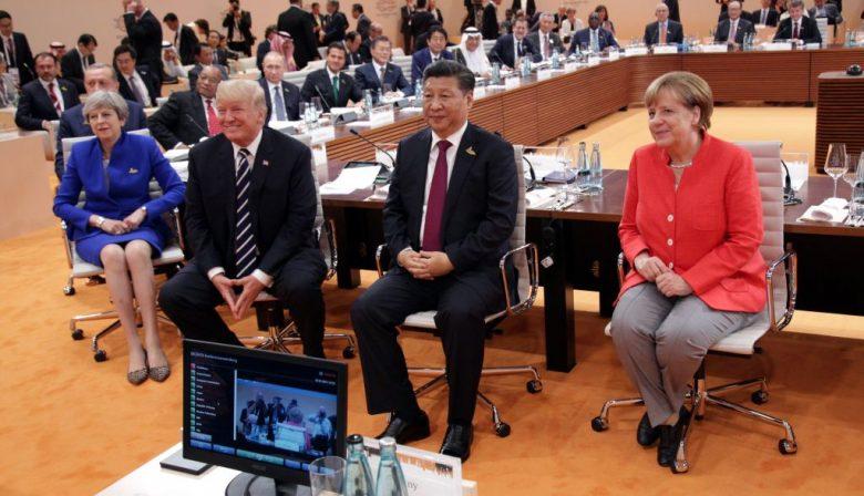 vrouwelijke leiders