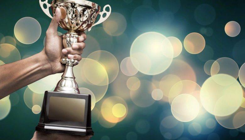 Performance cup wedstrijdje kantoor